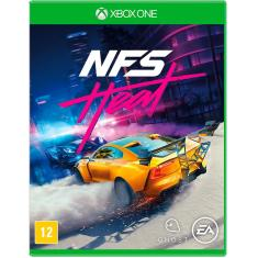 Jogo Need for Speed Heat Xbox One EA