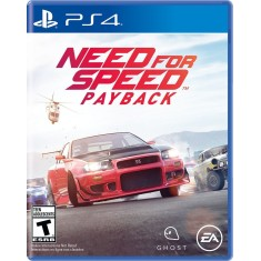 Jogo Need for Speed Payback PS4 EA