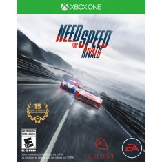Foto Jogo Need for Speed Rivals Xbox One EA