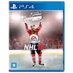 Jogo NHL 16 PS4 EA