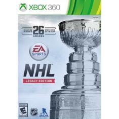 Jogo NHL Legacy Edition Xbox 360 EA