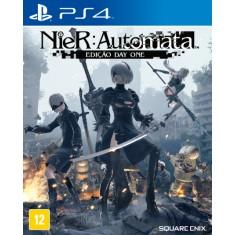 Jogo Nier Automata PS4 Square Enix