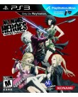 Jogo No More Heroes Heroes' Paradise PlayStation 3 Konami