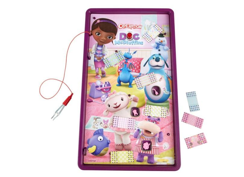 Jogo Operando Doutora Brinquedos Hasbro Com O Melhor Preco E No Zoom