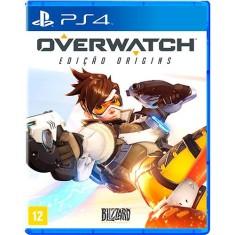 Jogo Overwatch PS4 Blizzard