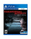 Jogo Paranormal Activity The Lost Soul PS4 VRWERX