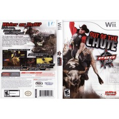 Foto Jogo PBR Out Of The Chute Wii Crave Games
