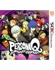 Jogo Persona Q: Shadow of the Labyrinth Atlus Nintendo 3DS