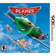 Jogo Planes Disney Nintendo 3DS
