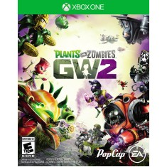Foto Jogo Plants vs Zombies Garden Warfare 2 Xbox One EA
