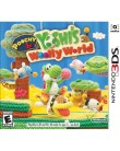 Jogo Poochy & Yoshis Woolly World Nintendo 3DS