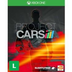 Jogo Project Cars Xbox One Bandai Namco