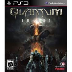 Jogo Quantum Theory PlayStation 3 Tecmo