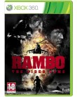 Jogo Rambo The Video Game Xbox 360 Teyon