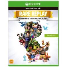 Jogo Rare Replay Xbox One Microsoft