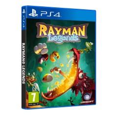 Jogo Rayman Legends PS4 Ubisoft
