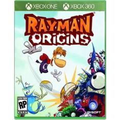 Jogo Rayman Origins Xbox One Ubisoft