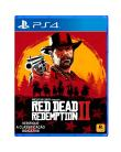 Jogo Red Dead Redemption 2 PS4 Rockstar