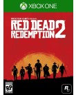Jogo Red Dead Redemption 2 Xbox One Rockstar