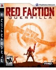 Jogo Red Faction: Guerrilha PlayStation 3 THQ