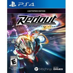 Foto Jogo Redout PS4 505 Games
