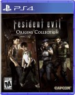 Jogo Resident Evil Origins Collection PS4 Capcom