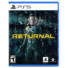 Jogo Returnal PS5 Housemarque