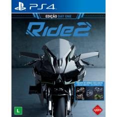 Jogo Ride 2 PS4 Milestone