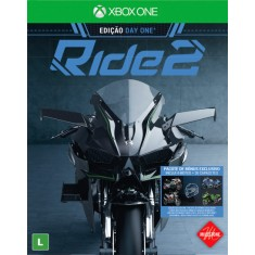 Jogo Ride 2 Xbox One Milestone