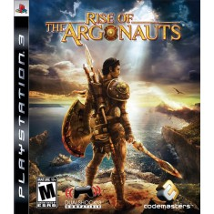 Foto Jogo Rise of the Argonauts PlayStation 3 Codemasters