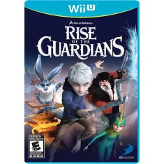 Jogos wii wii u rise of the guardians games comparar preo de jogo rise of the guardians wii u d3 publisher ccuart Gallery