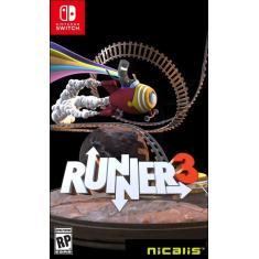 Jogo Runner3 Nicalis Nintendo Switch