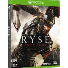 Jogo Ryse: Son Of Rome Xbox One Microsoft