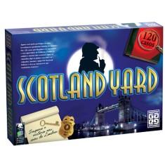 Jogo Scotland Yard Grow