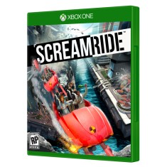 Foto Jogo Screamride Xbox One Microsoft
