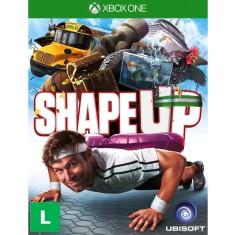 Jogo Shape Up Xbox One Ubisoft