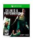 Jogo Sherlock Holmes Crimes and Punishment Xbox One Focus