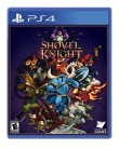 Jogo Shovel Knight PS4 Yacht Club Games
