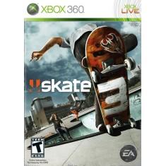 Jogo Skate 3 Xbox 360 EA