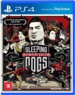 Jogo Sleeping Dogs PS4 Square Enix