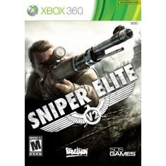 Foto Jogo Sniper Elite V2 Xbox 360 505 Games