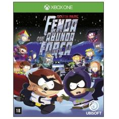 Jogo South Park: A Fenda que Abunda Força Xbox One Ubisoft