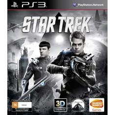 Jogo Star Trek PlayStation 3 Bandai Namco