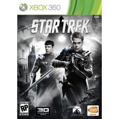 Jogo Star Trek Xbox 360 Bandai Namco
