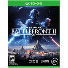 Jogo Star Wars Battlefront II Xbox One EA