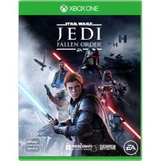 Jogo Star Wars: Jedi Fallen Order Xbox One EA