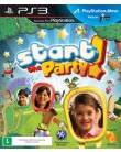 Jogo Start The Party! PlayStation 3 Sony