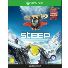 Jogo Steep Xbox One Ubisoft