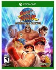 Jogo Street Fighter 30th Anniversary Collection Xbox One Capcom