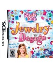 Jogo Style Lab Jewelry Design Ubisoft Nintendo DS